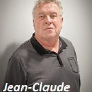 Portrait Jean-Claude Montaillier